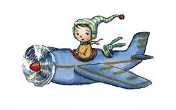 babyplane