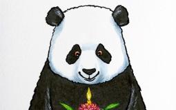 bday-panda